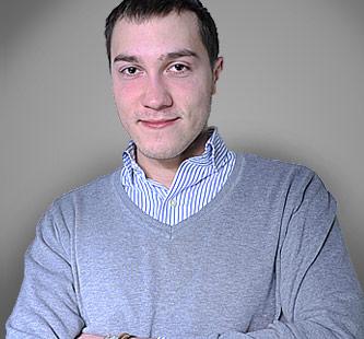 Bartosz Mikołajczyk Junior Account - bartosz
